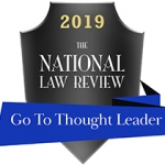 National Law Review Badge