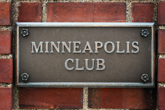 Minneapolis Club