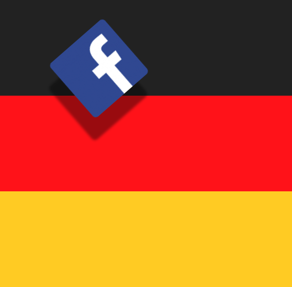 Facebook German Cartel Ruling