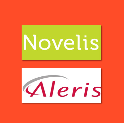 DOJ Sues to block Novelis Aleris merger