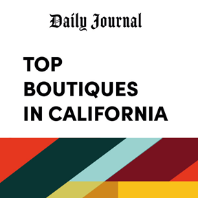 Daily Journal Top Boutiques