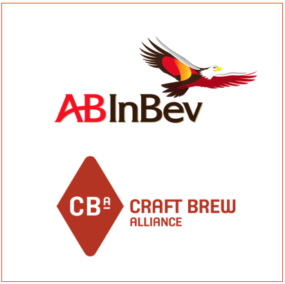 ABInBev acquires Craft Brew Alliance