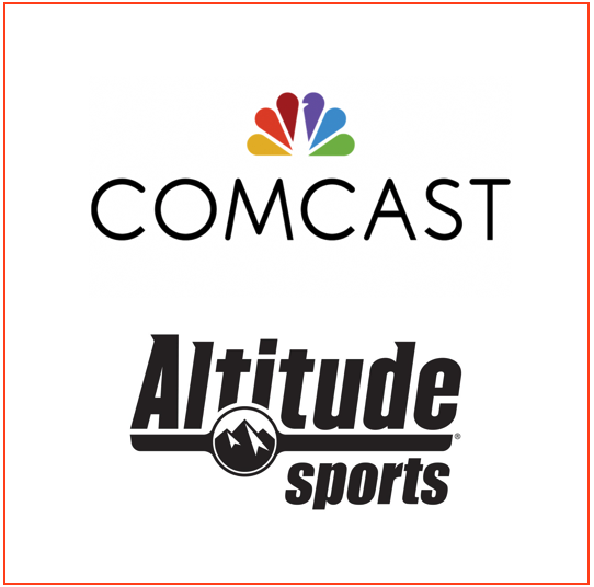 Altitude Sports Sues Comcast for Antitrust Law Violations in Regional Sports Network Industry