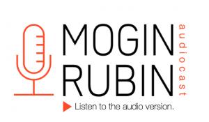 MoginRubin Audiocast