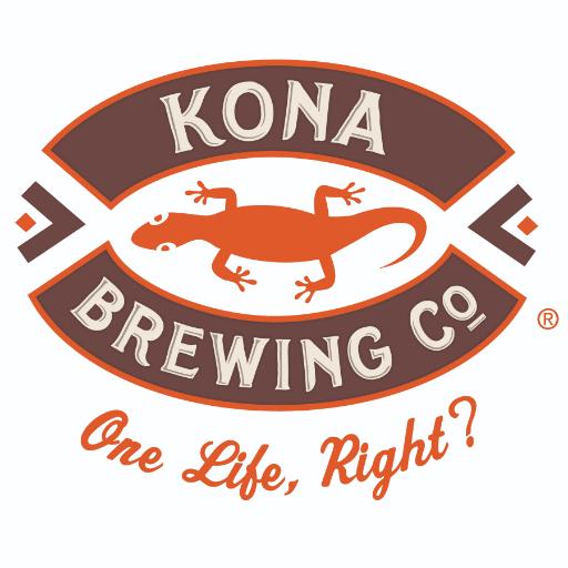 Kona Brewing Company Logo